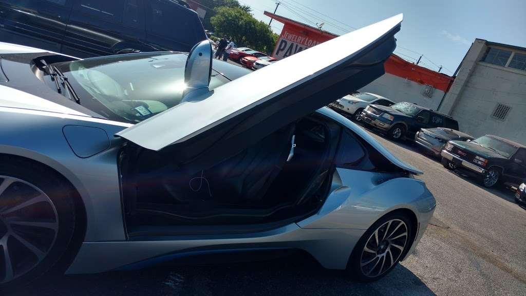 MERCADO AUTO SALES - car dealer  | Photo 9 of 10 | Address: Dallas, TX 75217, USA | Phone: (469) 740-1441
