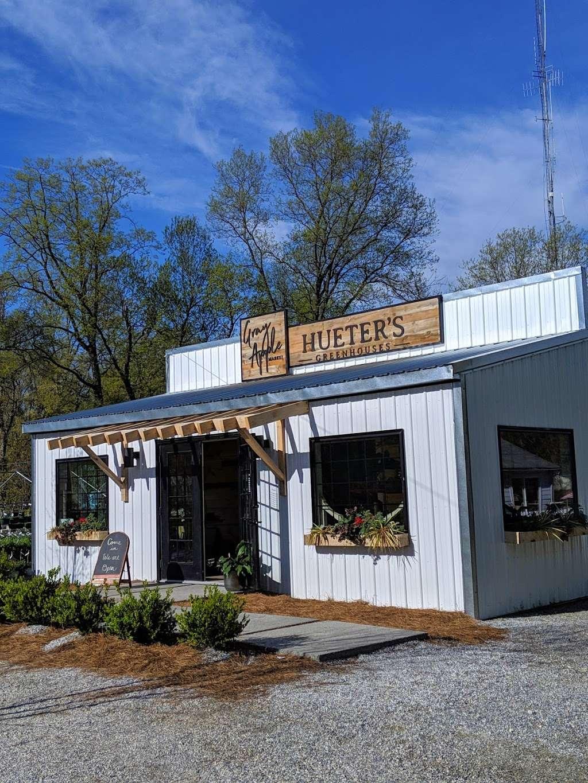 Hueters Greenhouse - store  | Photo 1 of 9 | Address: 3465 Deininger Rd, York, PA 17406, USA | Phone: (717) 755-5629