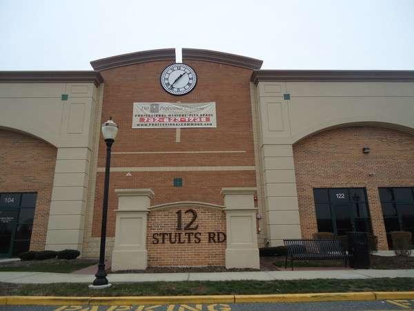 Cranbury Gymnastics Academy - gym  | Photo 1 of 3 | Address: 12 Stults Rd # 111, Dayton, NJ 08810, USA | Phone: (609) 395-1416