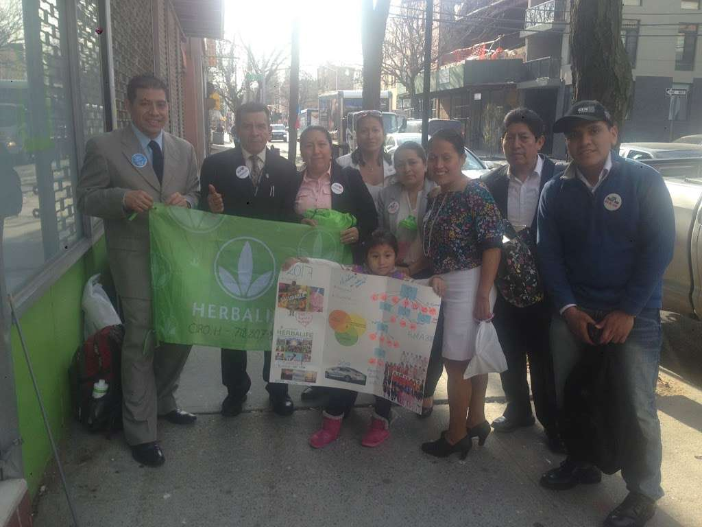 DISTRIBUDOR INDEPENDIENTE DE HERBALIFE PABLO HUEYOPA - store  | Photo 5 of 10 | Address: 462A 36th St, Brooklyn, NY 11232, USA | Phone: (718) 781-7329