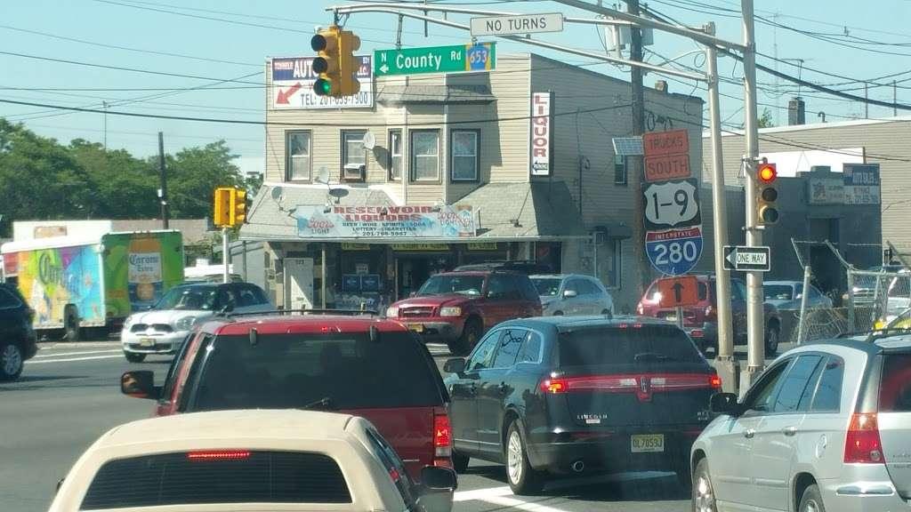 Reservoir Deli & Liquor - store  | Photo 1 of 2 | Address: 523 Tonnelle Ave, Jersey City, NJ 07307, USA | Phone: (201) 798-5987