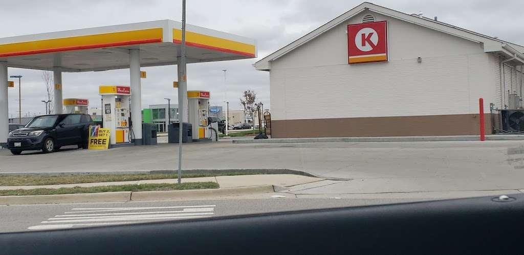 Shell - gas station    Photo 2 of 4   Address: 6101 South La Grange Road, Countryside, IL 60525, USA   Phone: (708) 354-0155