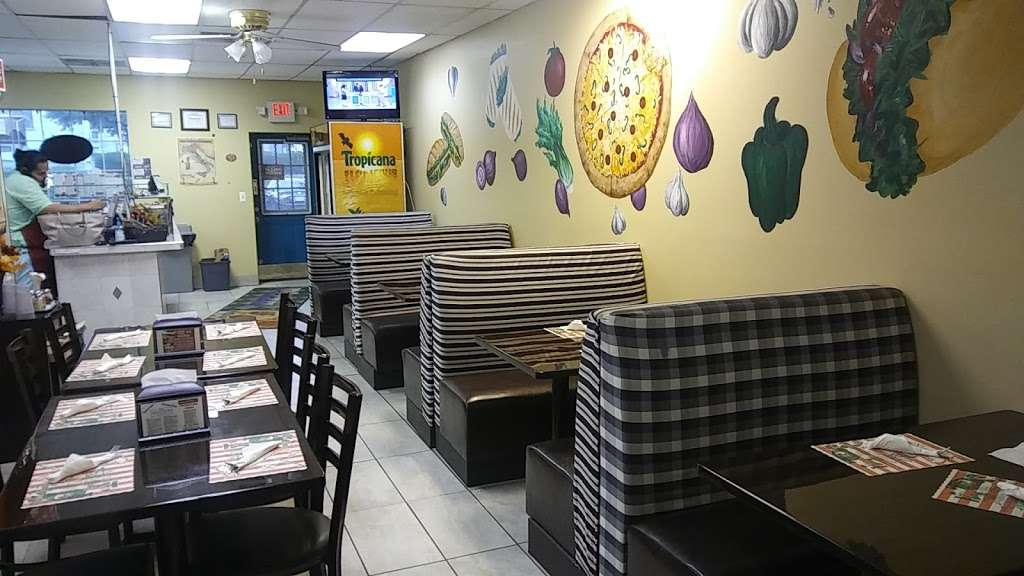Amore Mio Pizza - Restaurant | 4523, 833 3rd Ave, Alpha, NJ