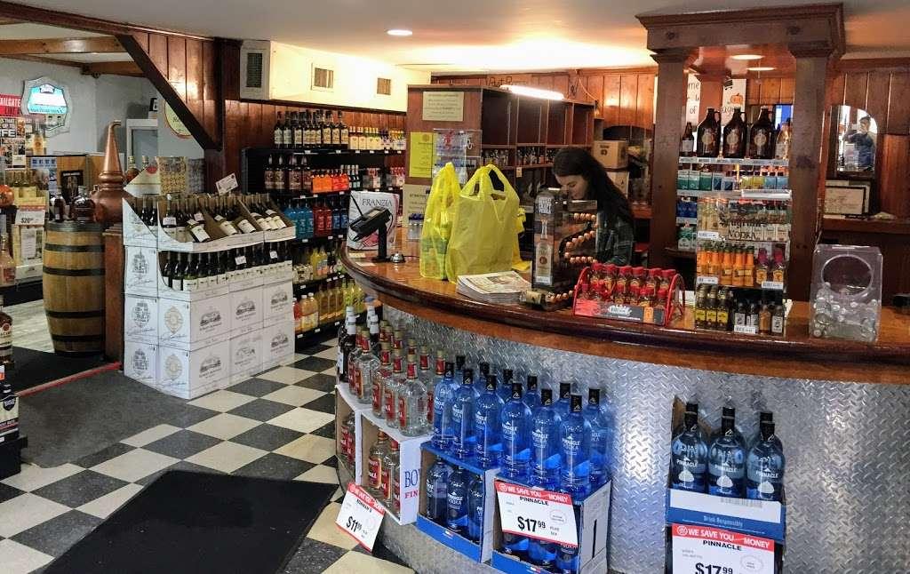ShopRite Wines & Spirits - store  | Photo 3 of 7 | Address: 766 NJ-23, Sussex, NJ 07461, USA | Phone: (973) 702-2385