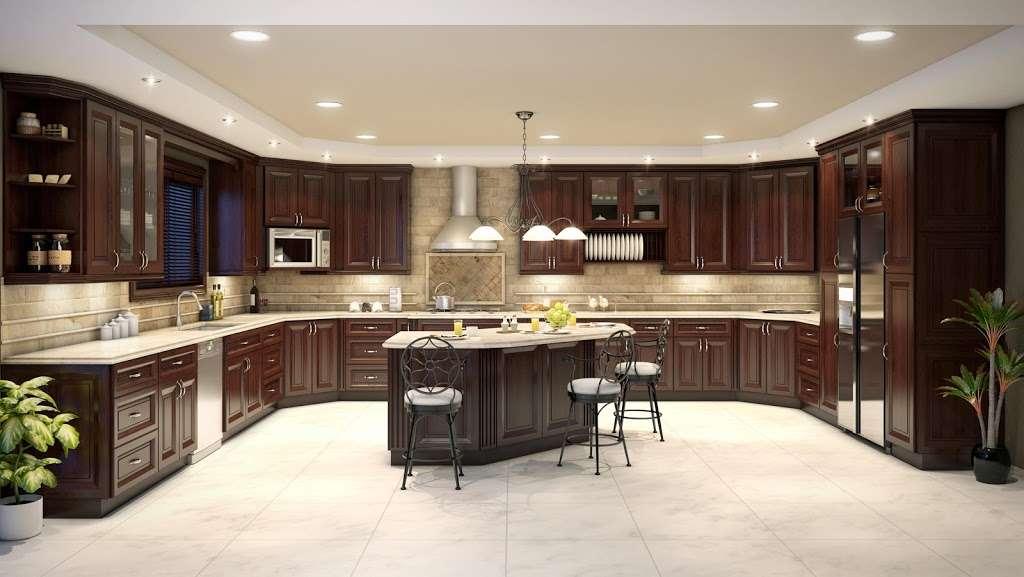 DMR Kitchen & Bath - furniture store  | Photo 2 of 9 | Address: 903 W Rte 70, Marlton, NJ 08053, USA | Phone: (856) 797-7014
