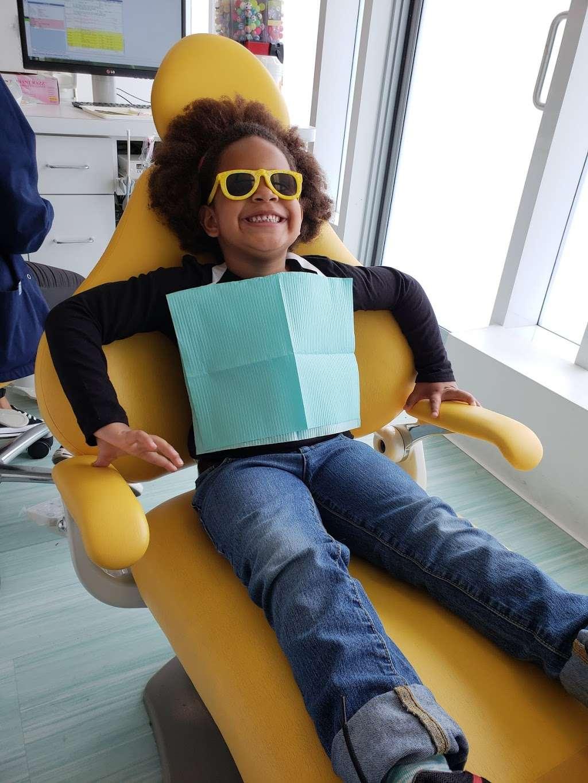 Bitesize Pediatric Dentistry - dentist  | Photo 6 of 10 | Address: 568 Union Ave, Brooklyn, NY 11211, USA | Phone: (718) 899-4500