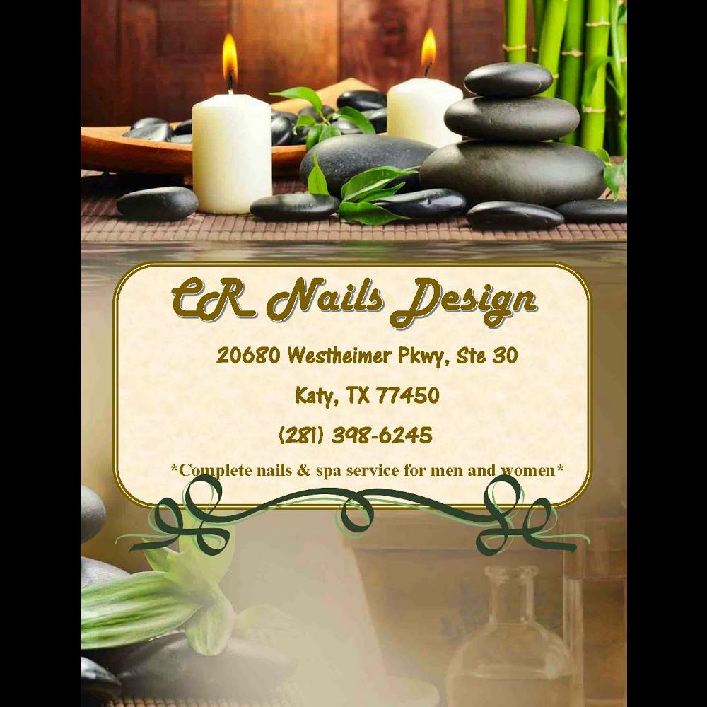 CR Nails Design - spa  | Photo 4 of 10 | Address: 20680 Westheimer Pkwy #30, Katy, TX 77450, USA | Phone: (281) 398-6245