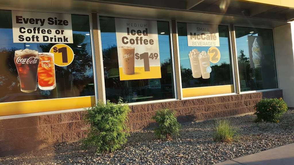 McDonalds - cafe  | Photo 4 of 10 | Address: 10785 W Olive Ave, Peoria, AZ 85345, USA | Phone: (623) 977-1720