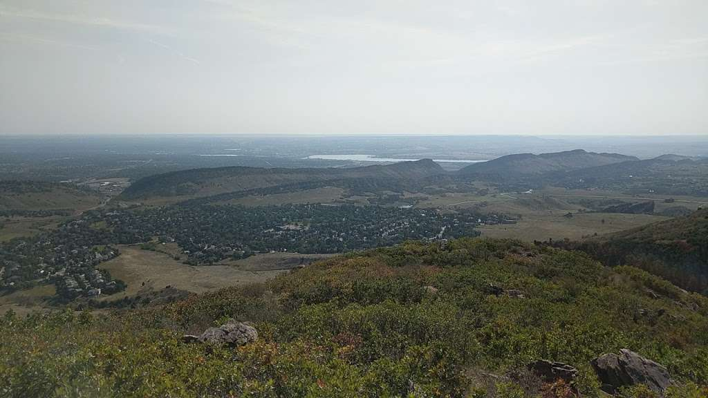 Gothic Overlook Area- Private for KC Residents - campground    Photo 4 of 10   Address: Littleton, CO 80127, USA
