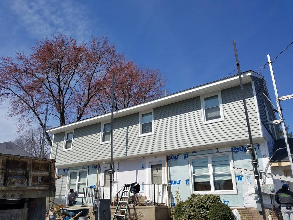 NJ Home Exterior LLC - roofing contractor  | Photo 4 of 10 | Address: 4 Columbia Ln #1804, Lodi, NJ 07644, USA | Phone: (201) 681-8845