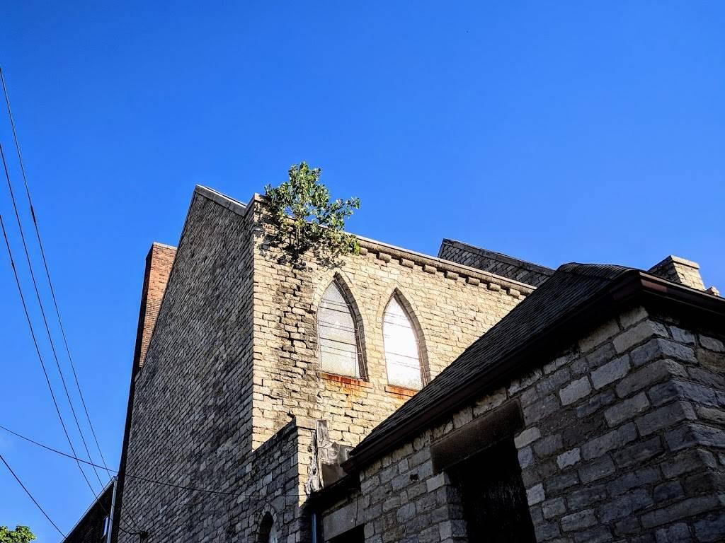 Church of the Messiah - church  | Photo 4 of 10 | Address: 231 E Grand Blvd, Detroit, MI 48207, USA | Phone: (313) 567-1158
