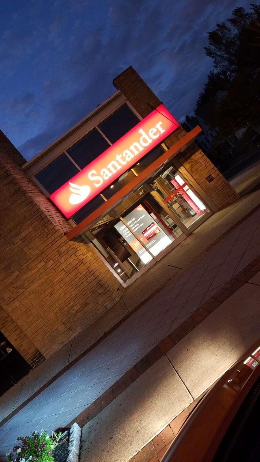 Santander Bank - bank    Photo 1 of 2   Address: 23 E Broad St, Palmyra, NJ 08065, USA   Phone: (856) 829-9393