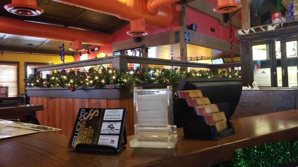 RibCrib BBQ & Grill - restaurant    Photo 3 of 10   Address: 450 W Wekiwa Rd, Sand Springs, OK 74063, USA   Phone: (918) 241-5200