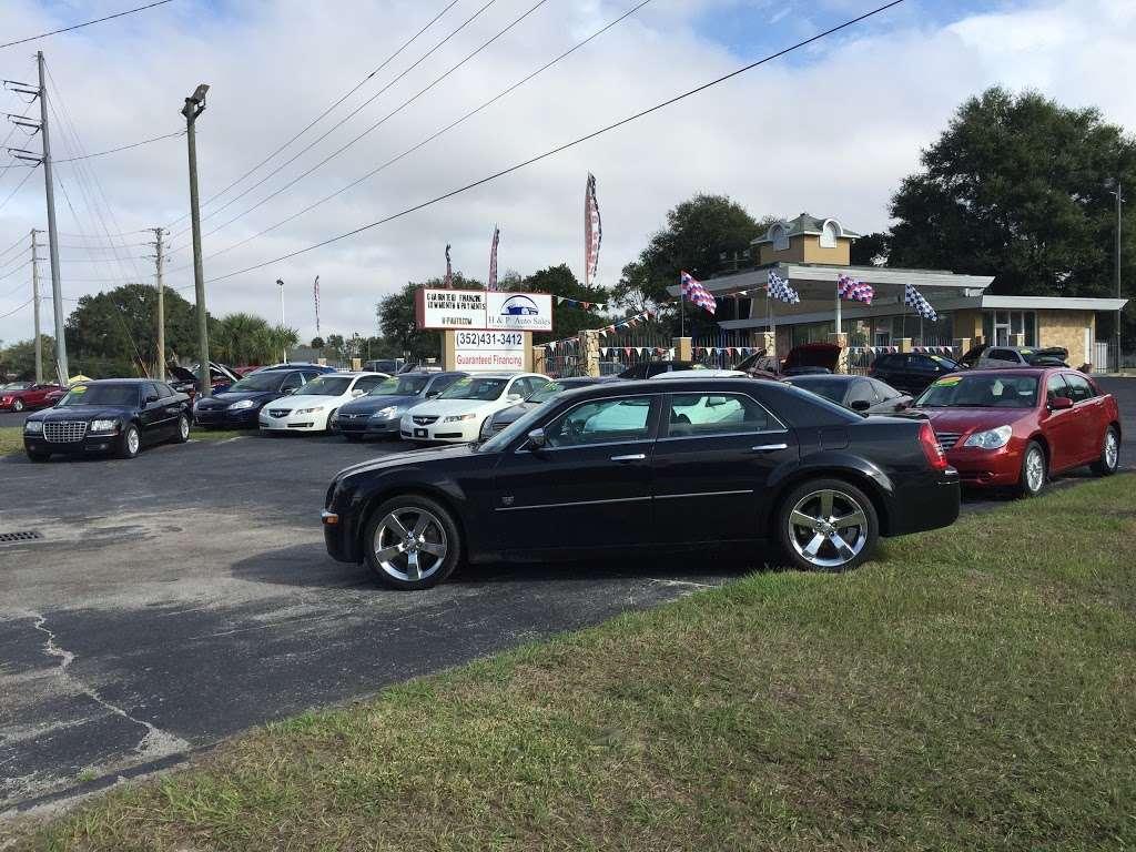 H & P Automotive - car dealer  | Photo 5 of 9 | Address: 1520 S 14th St, Leesburg, FL 34748, USA | Phone: (352) 431-3412