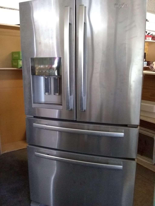 Inland Empire Refrigerators - home goods store  | Photo 8 of 10 | Address: 18018 E Foothill Blvd, Fontana, CA 92335, USA | Phone: (909) 695-7594