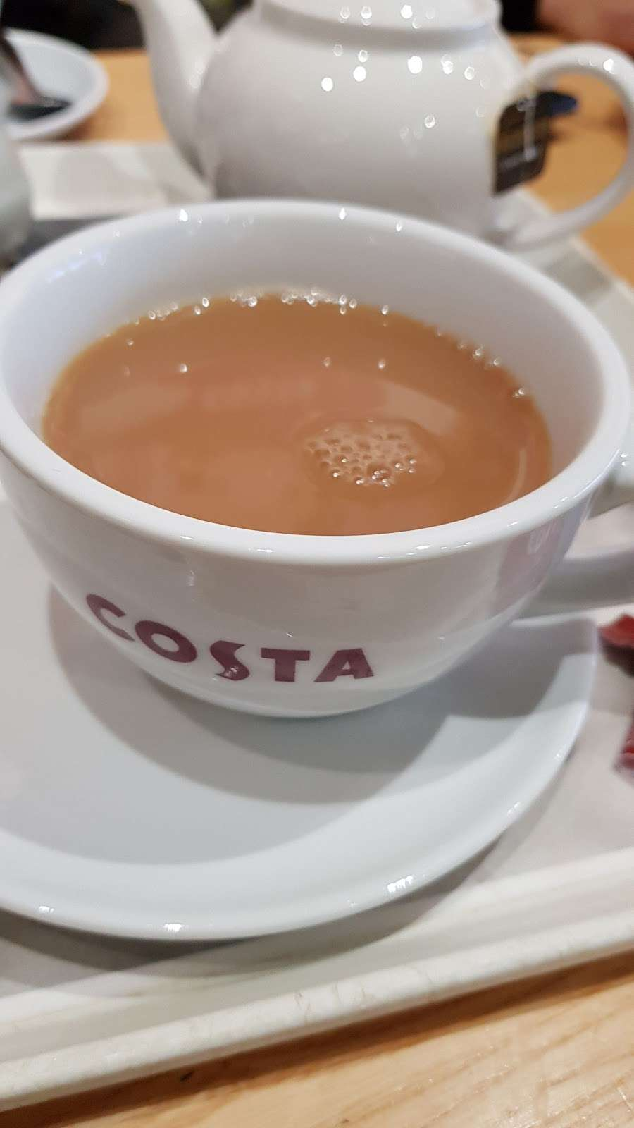 Costa Coffee - cafe    Photo 10 of 10   Address: 8 Warwick Parade, Kenton Ln, Harrow HA3 8SA, UK   Phone: 020 8907 7759