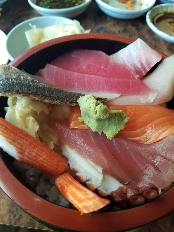 Kaname Japanese Restaurant - restaurant  | Photo 9 of 10 | Address: 3203, 783 Palisade Ave, Cliffside Park, NJ 07010, USA | Phone: (201) 886-0080