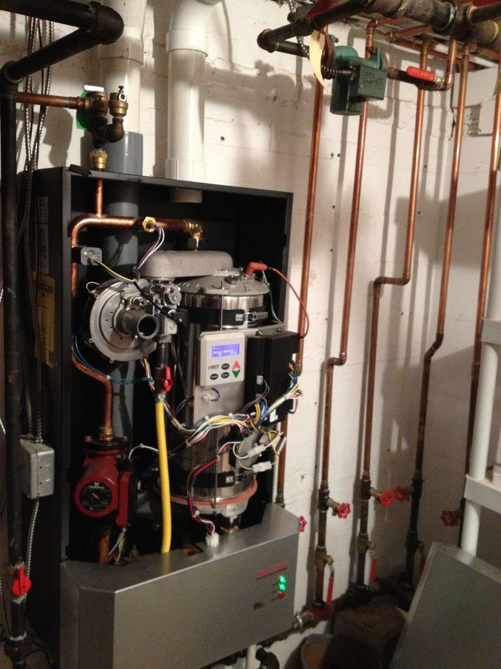 Carriere HVAC-Electric Inc - electrician  | Photo 7 of 8 | Address: 1603 Crescent Point Dr, Katy, TX 77494, USA | Phone: (832) 913-9261