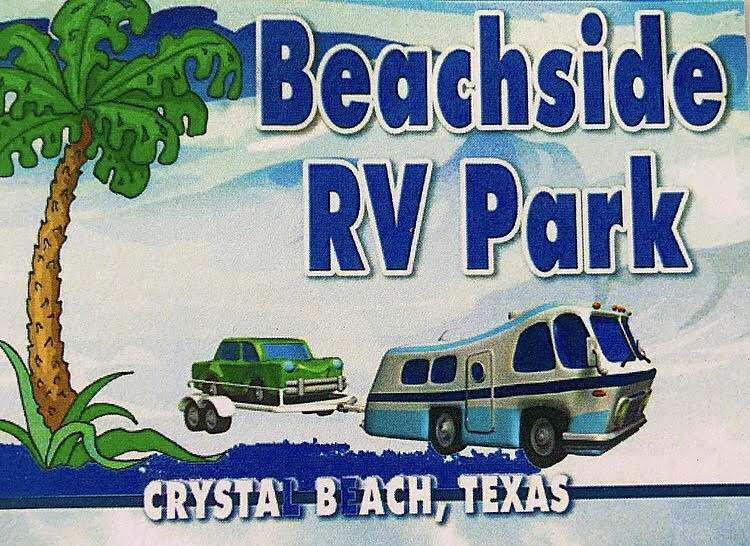 Beach Side RV Park - rv park  | Photo 2 of 10 | Address: 1280 State Hwy 87, Crystal Beach, TX 77650, USA | Phone: (409) 996-3288