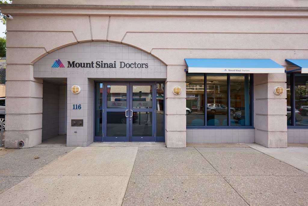 Mount Sinai Doctors Westchester - doctor  | Photo 1 of 2 | Address: 116 Fifth Ave, Pelham, NY 10803, USA | Phone: (914) 813-3133