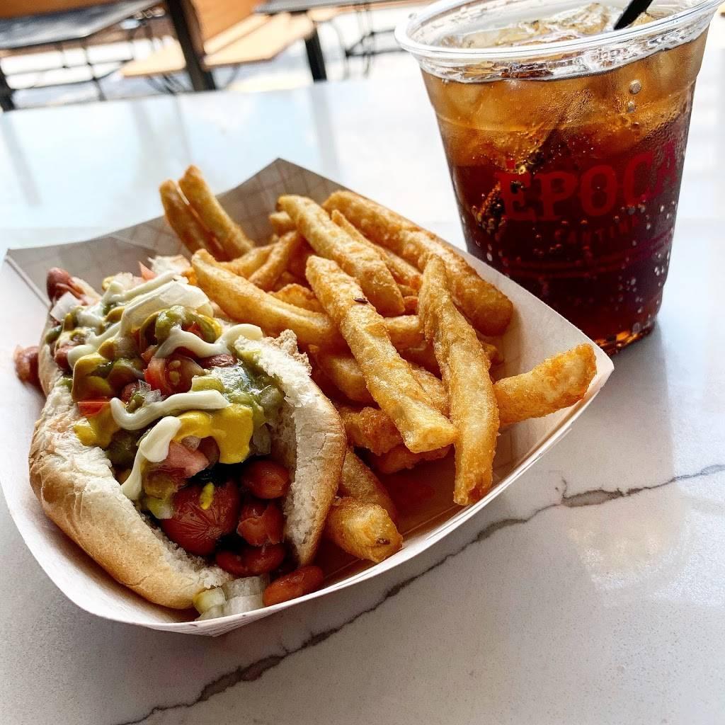 Epoca Cantina - restaurant    Photo 10 of 10   Address: 1101 Davenport St #150, Omaha, NE 68102, USA   Phone: (402) 505-8281