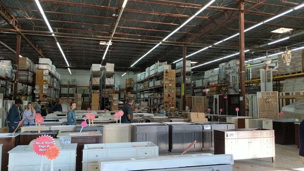 Builders Surplus-Houston, Texas - store  | Photo 10 of 10 | Address: 4660 Pine Timbers St #100, Houston, TX 77041, USA | Phone: (713) 462-3700