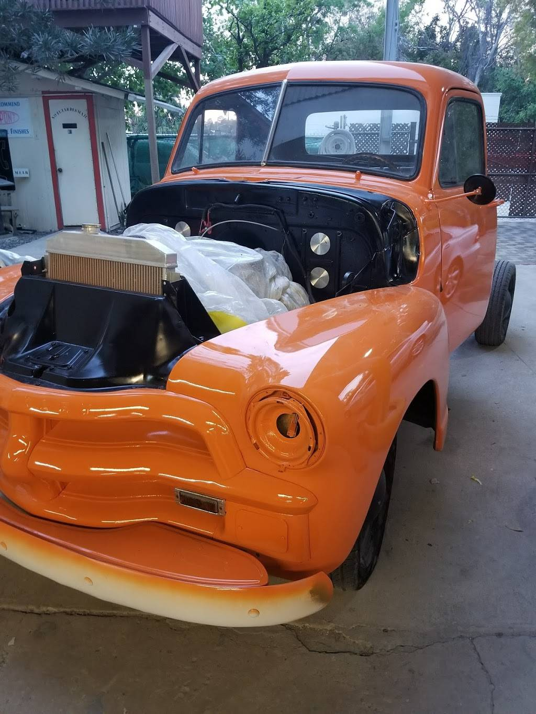 Oscars Body & Painting, Inc. - car repair  | Photo 8 of 8 | Address: 2949 W Beaver St, Jacksonville, FL 32254, USA | Phone: (904) 388-0852