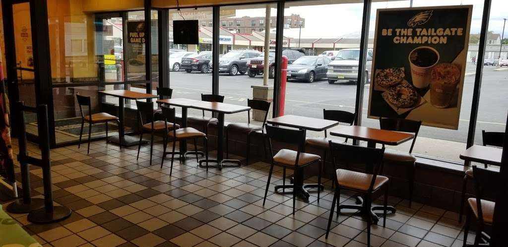 Dunkin Donuts - cafe    Photo 5 of 10   Address: 410 Lalor St, Trenton, NJ 08611, USA   Phone: (609) 394-0855