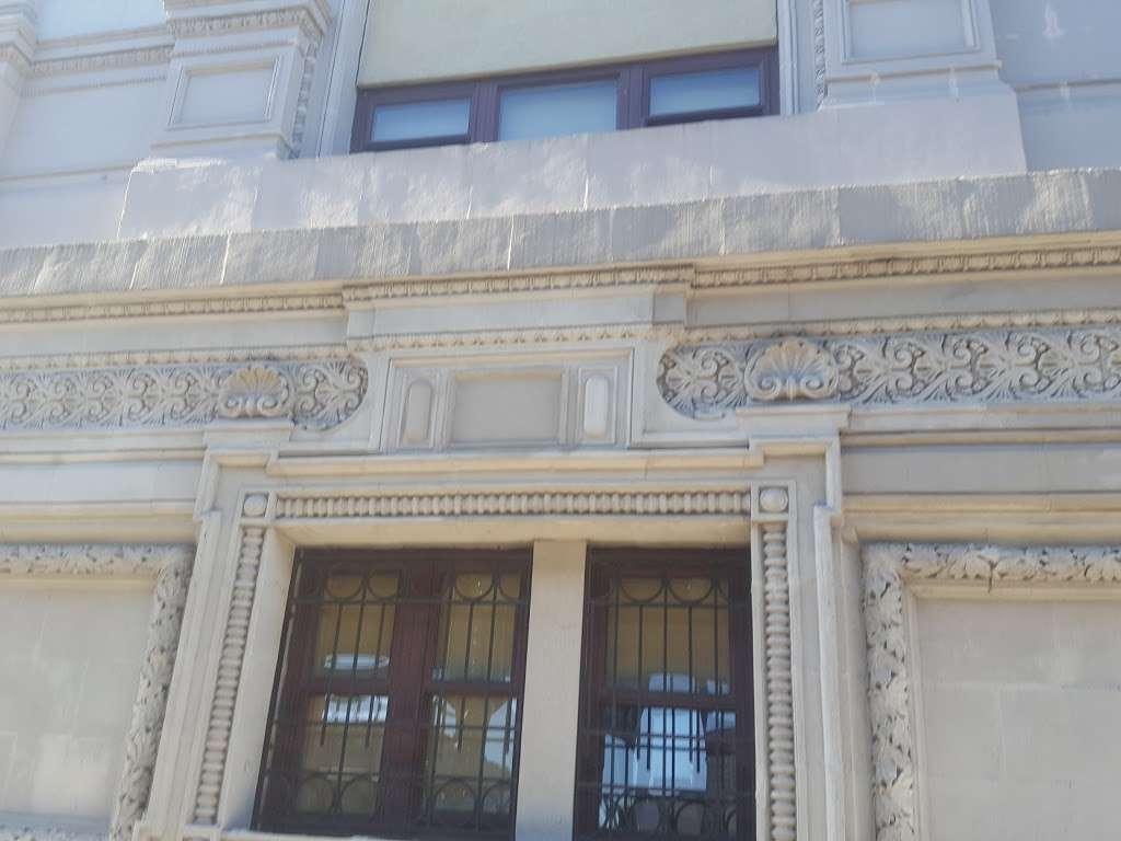 Brooklyn High School for Law and Technology - school  | Photo 2 of 10 | Address: 1396 Broadway, Brooklyn, NY 11221, USA | Phone: (718) 919-1256