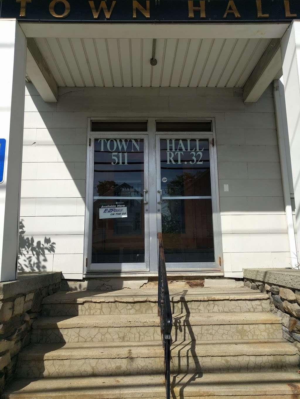 Woodbury Justice Court - Courthouse | 511 NY-32, Highland