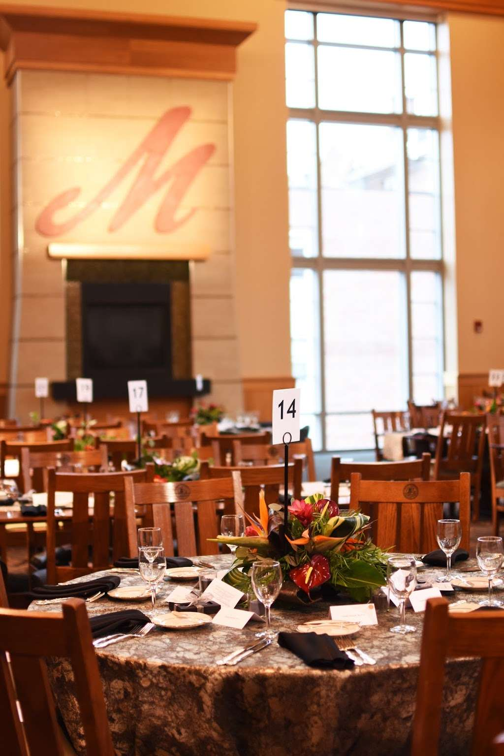 The Wood Dining Commons (Muhlenberg College Dining) - restaurant  | Photo 2 of 10 | Address: 2400 W Chew St, Allentown, PA 18104, USA | Phone: (484) 664-3488