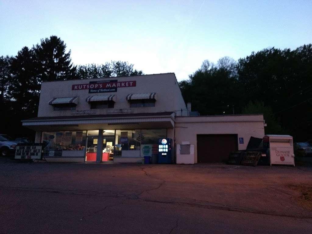 Kutsops Olde World Market - store  | Photo 9 of 10 | Address: 101 7th St, Dickson City, PA 18447, USA | Phone: (570) 489-4861