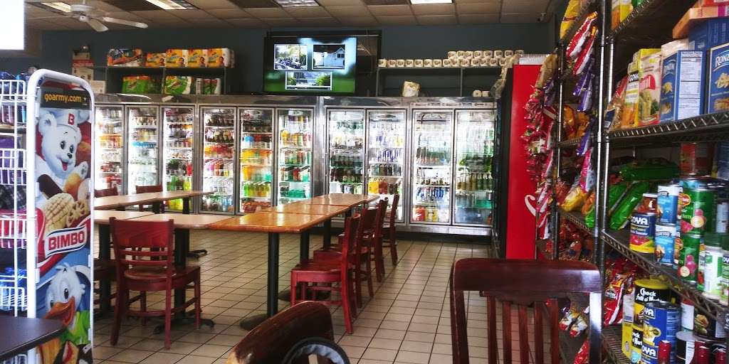 Deli King - meal delivery    Photo 2 of 10   Address: 238 W Lincoln Ave, Mt Vernon, NY 10550, USA   Phone: (914) 667-4047