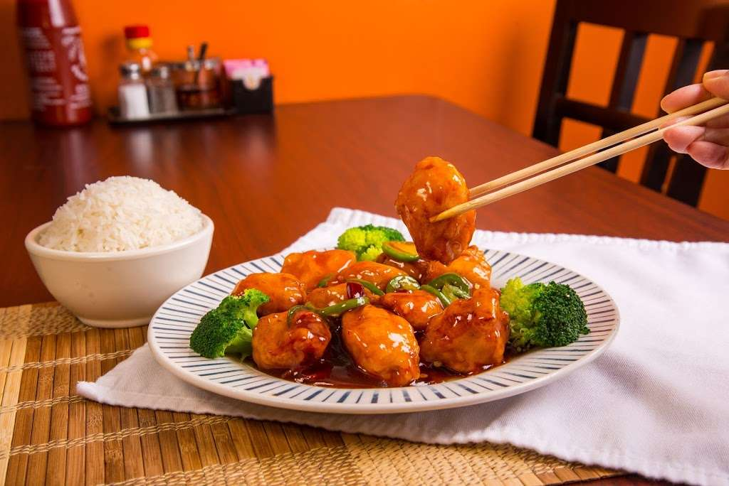 China One - meal delivery  | Photo 5 of 10 | Address: 2919 Barker Cypress Road #L, Houston, TX 77084, USA | Phone: (281) 829-3338