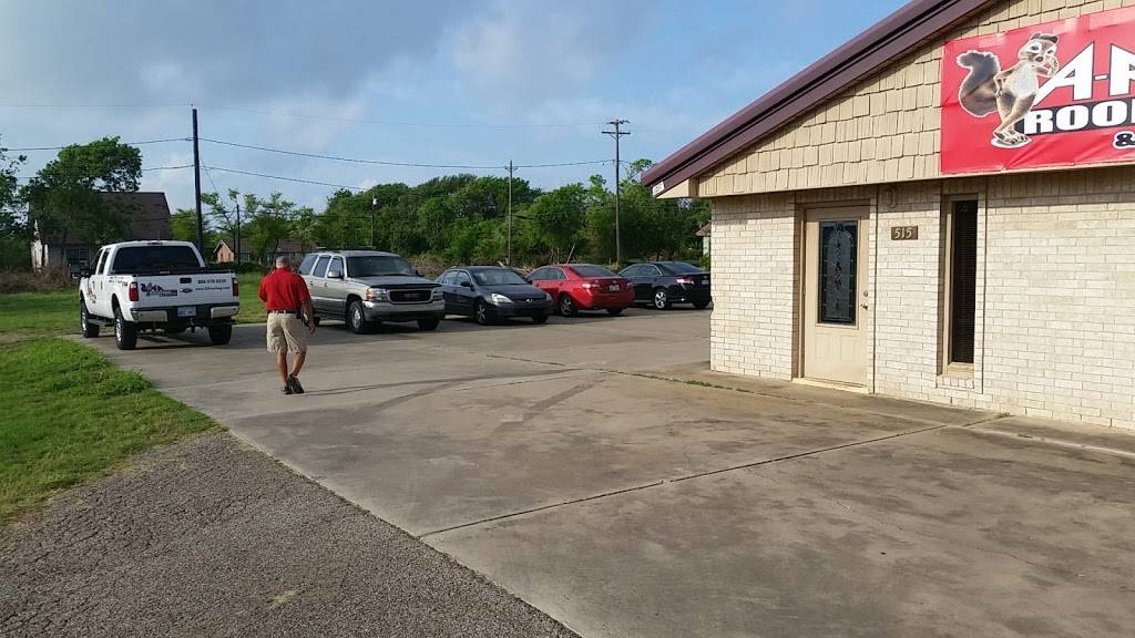 A-R Roofing - roofing contractor  | Photo 1 of 2 | Address: 515 Commerce St, Portland, TX 78374, USA | Phone: (361) 237-1243