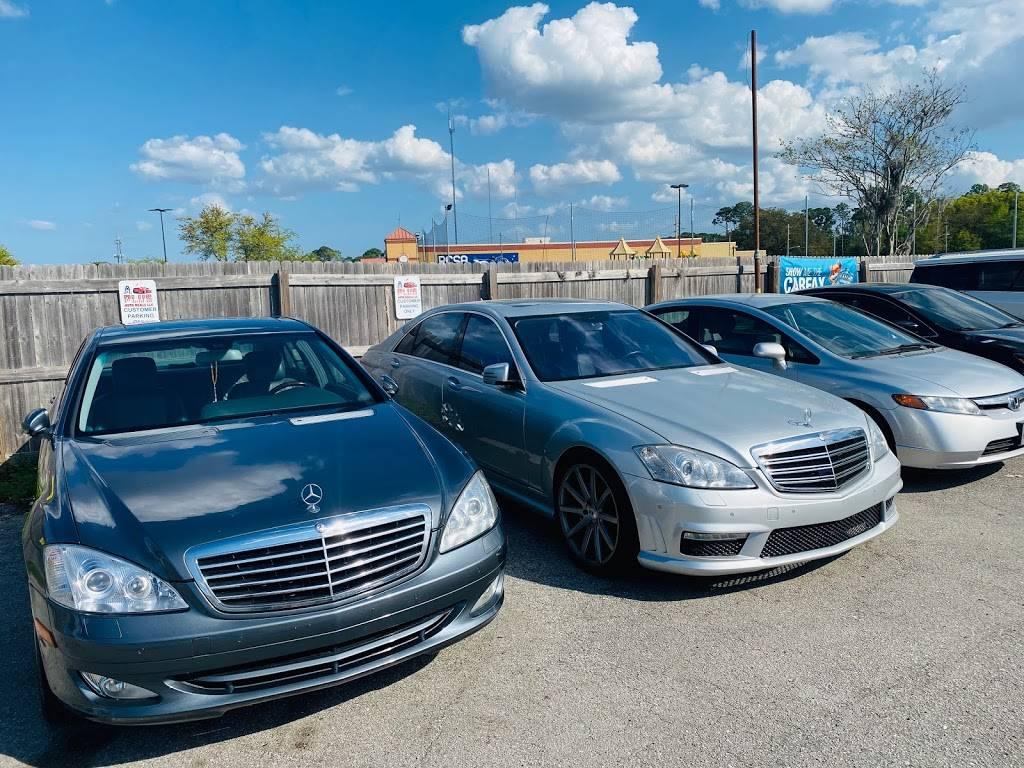 A PLUS AUTO DEALS LLC - car dealer  | Photo 1 of 4 | Address: 7300 Beach Blvd UNIT #3, Jacksonville, FL 32216, USA | Phone: (904) 993-4198