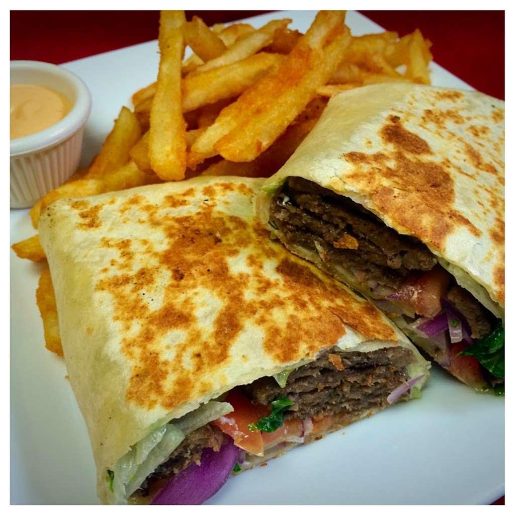 Sparta Taverna - restaurant    Photo 2 of 10   Address: 202 Hackensack St, Wood-Ridge, NJ 07075, USA   Phone: (201) 728-8484