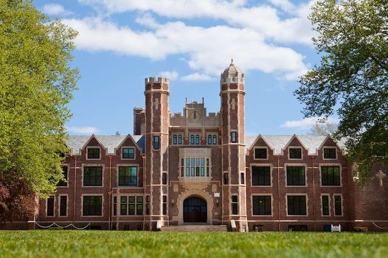 Wagner College - university  | Photo 1 of 10 | Address: 1 Campus Rd, Staten Island, NY 10301, USA | Phone: (718) 390-3100