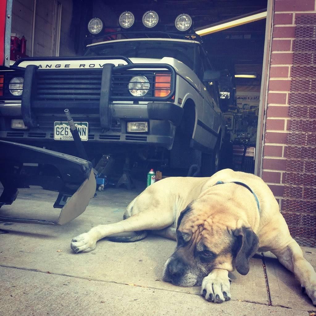 Roadside Werx - car repair    Photo 4 of 7   Address: 3611 S Fox St, Englewood, CO 80110, USA   Phone: (303) 520-0227