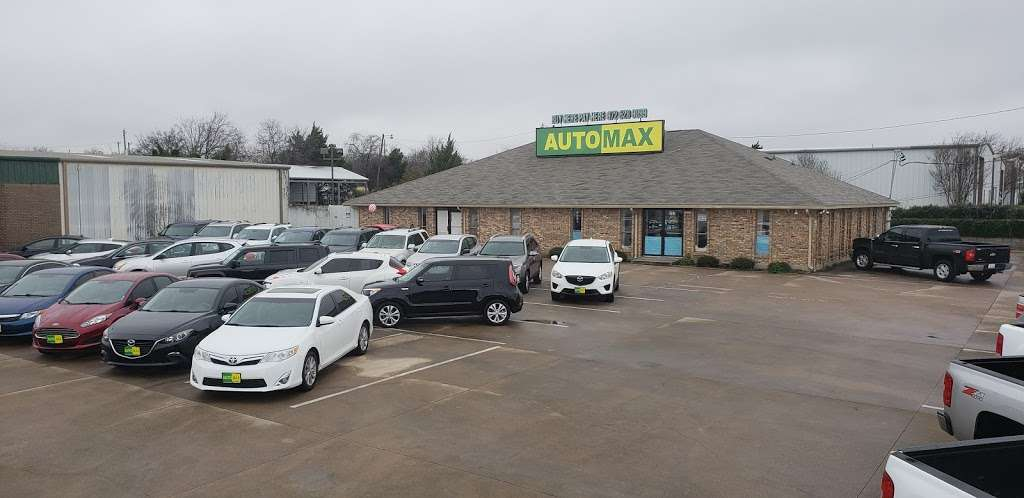 Automax Desoto - car dealer    Photo 3 of 7   Address: 701 S Interestate 35 E, DeSoto, TX 75115, USA   Phone: (972) 528-9099