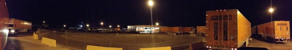 Schneider National Inc - moving company    Photo 8 of 10   Address: 14405 Maquila Loop, Laredo, TX 78045, USA   Phone: (956) 722-3022