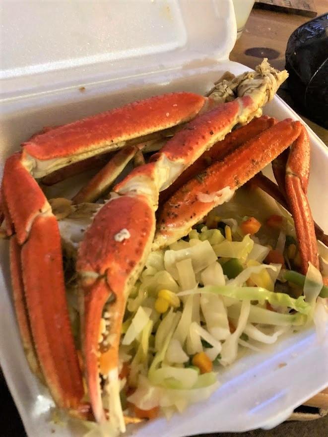 Carib Seafood & Grill - restaurant  | Photo 1 of 5 | Address: 4710 A White Plains Rd, The Bronx, NY 10470, USA | Phone: (347) 275-7888