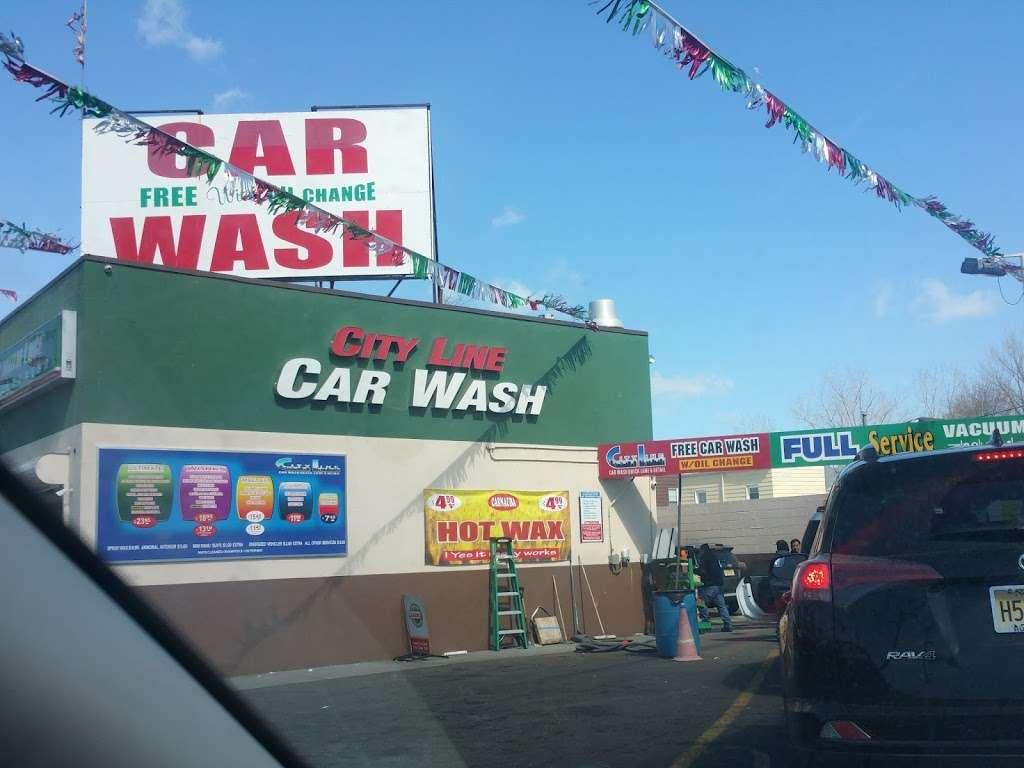 City Line Car Wash - car wash  | Photo 6 of 10 | Address: 1505 John F Kennedy Boulevard, 149 w 63RD St Bayonne NJ 07002, Jersey City, NJ 07305, USA | Phone: (201) 434-3355