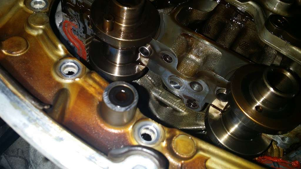 Precision Designs - car repair    Photo 5 of 7   Address: 10419 W Hardy Rd, Houston, TX 77076, USA   Phone: (713) 692-0695