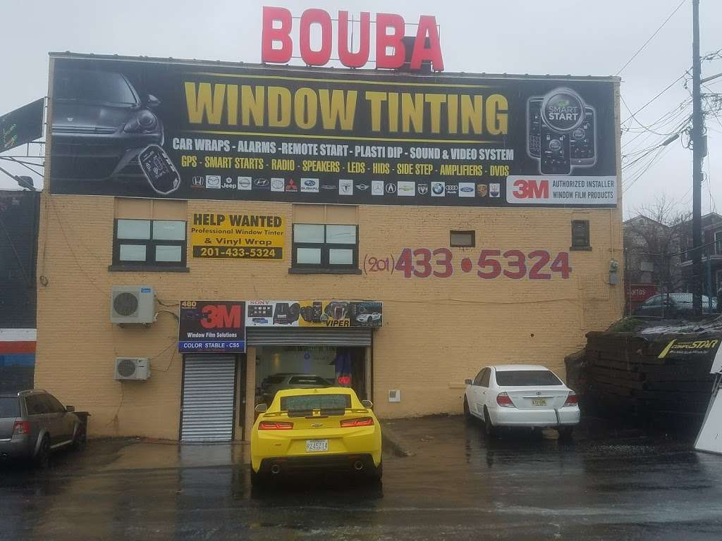Bouba Auto Alarms - car repair  | Photo 9 of 10 | Address: 480 Tonnelle Ave, Jersey City, NJ 07307, USA | Phone: (201) 656-0221