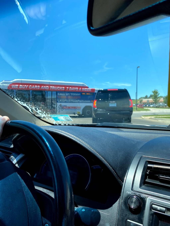 Triple Play Express Car Wash - Tulsa Hills - car wash  | Photo 5 of 9 | Address: 7855 S Olympia Ave, Tulsa, OK 74132, USA | Phone: (918) 289-0009