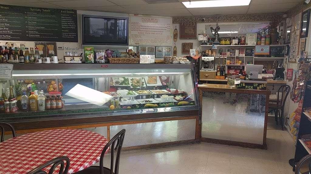 Sams Mediterranean Cafe & Deli - store  | Photo 1 of 10 | Address: 2000, 613 Martin Ave #111, Rohnert Park, CA 94928, USA | Phone: (707) 584-0220