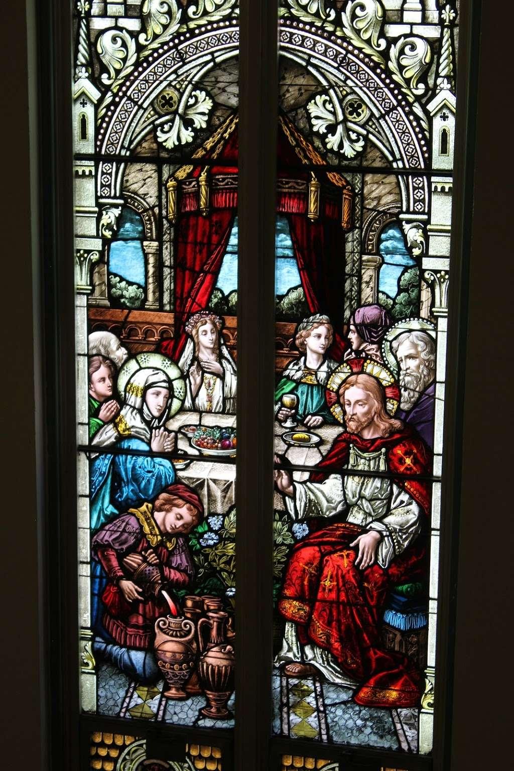 St Augustine Church - church  | Photo 8 of 10 | Address: 2530 S Howell Ave, Milwaukee, WI 53207, USA | Phone: (414) 744-0808