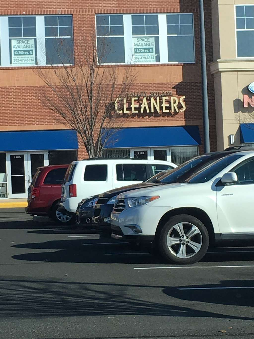 Valley Square Cleaners - laundry    Photo 2 of 2   Address: 1107 N Main St, Warrington, PA 18976, USA   Phone: (215) 491-1451