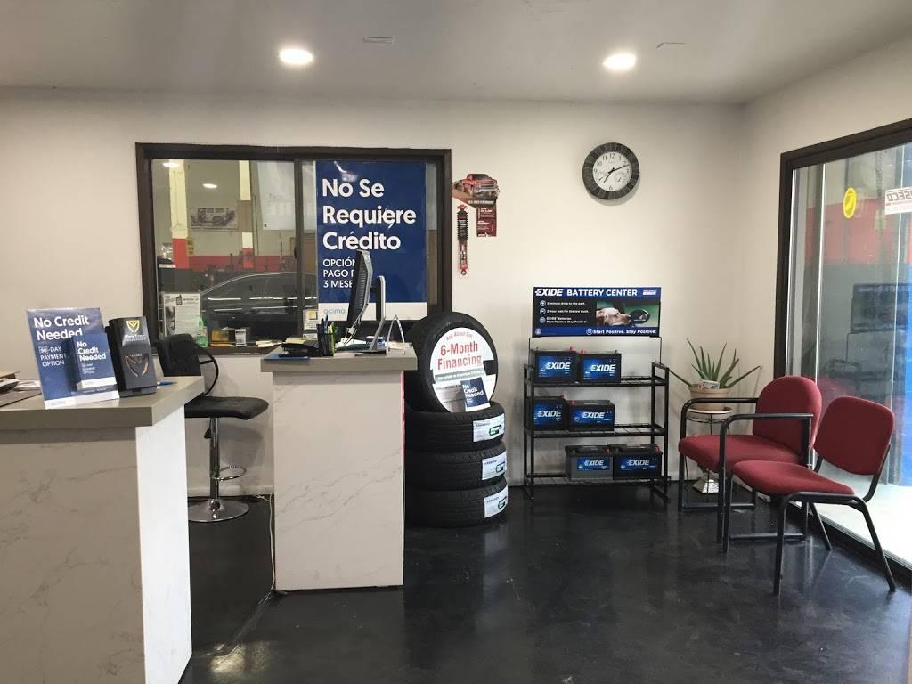 US AUTOCARE - car repair  | Photo 5 of 10 | Address: 6662 Indiana Ave, Riverside, CA 92506, USA | Phone: (951) 784-7000